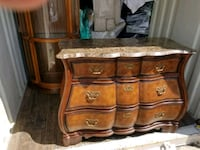 THOMASVILLE DRESSER.  Newport Beach, 92625