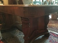 Antique Art Deco dining table Toronto, M4B 3J1