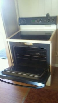 GE general electric Glass top stove  Tucson, 85743