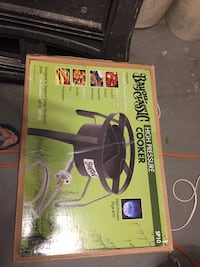 Propane Burner for Beer Making or Turkey Frying Annapolis, 21403