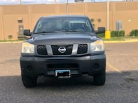 2005 Nissan titan rwd Minneapolis