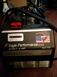 Eagle Proformance 24v Charger Kitchener, N2M 5G9