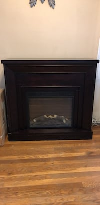 Electric Fireplace Mount Vernon, 10550