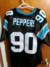 Carolina Panthers J.Peppers Jersey Guelph, N1G 2V6
