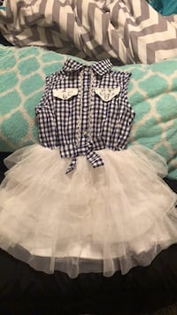 4T dress Lincoln, 68528
