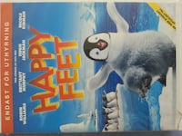 Happy Feet DVD Sollentuna, 191 35