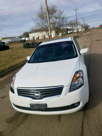 2007 Nissan Altima Sioux Falls
