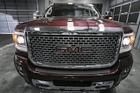 GMC - Sierra - 2016 Anchorage