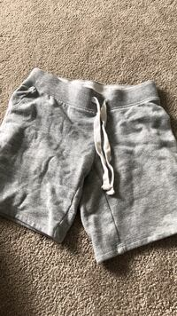 Gray and white drawstring pants Imperial, 15126