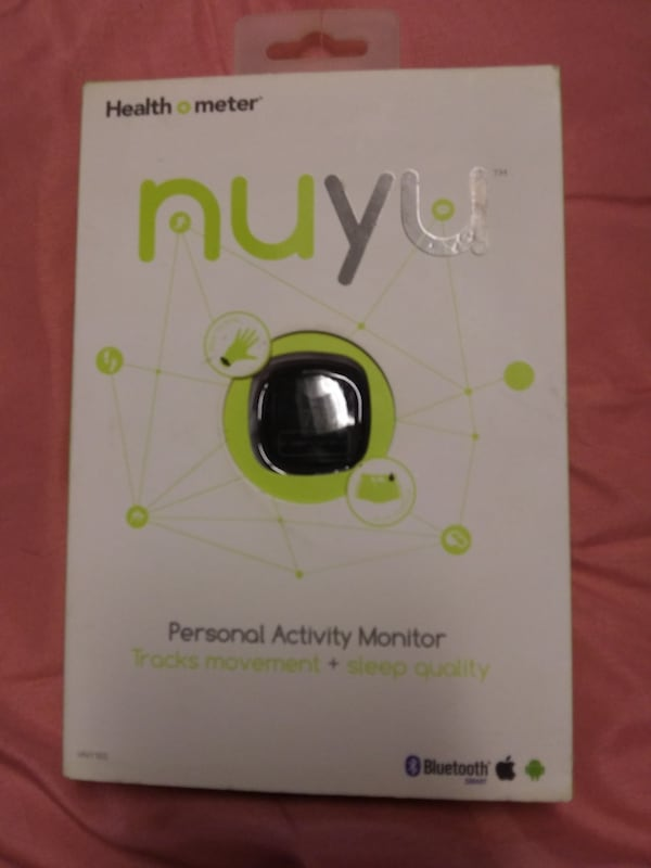 NEW personal activity monitor dd1a4658-c8fb-49e6-a4e9-9e5b09c1d31b