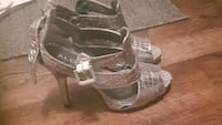 Aldo High Heel Sandal London, N6E 3C7