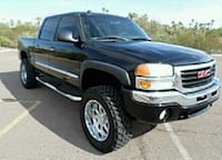 GMC Includes Aluminum Sierra - 2005 Washington, 20016