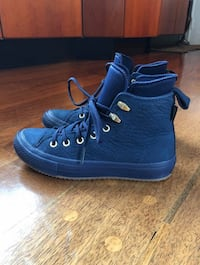 Converse Chuck Taylor All Star Waterproof Boots Str. 39 Paradis, 5231