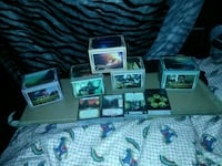 assorted Nintendo DS game cartridges Edmonton, T5P 3M8