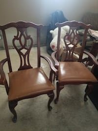 Free dining chairs  Catonsville
