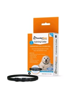 ThunderEase Calming Collar for Dogs, Small