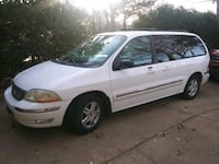 2003 Ford Windstar SE Oklahoma City
