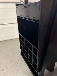 Wine Rack from Crate and Barrel 2290 mi