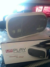 VR REALITY GOGGLES