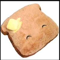 """""""Comfort Food"""" pillows by Squishable Toronto, M4S"""