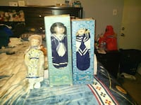 Porcelain dolls Downey, 90240