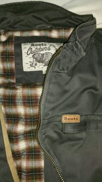 Authentic Roots Top Quality Mens Jacket  Toronto, M5R 3G5