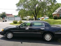 Lincoln - ex,series - 2001 Sparrows Point, 21219