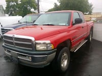 1998 Dodge Ram Pickup Sioux Falls
