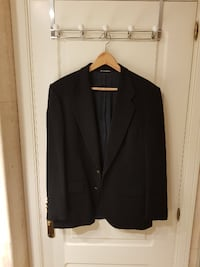Blazer Canovas Club Madrid