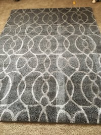 Brand new beautiful Area Rug, 5ft 3in X 7ft Morrisville, 27560