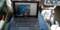 Windows 10 Acer aspire switch 2in1 laptop/tablet