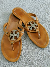 Tory Burch Sandals Vancouver, V6P 3T6