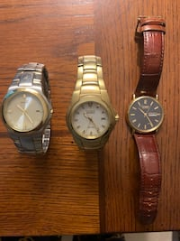 Watches  Frederick, 21703