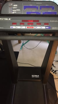 Treadmill TRUE SOFT 450 system Olney, 20832