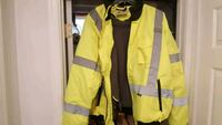 High visibility  jacket Germantown, 20874