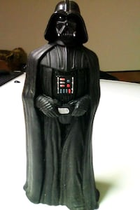 Darth Vader figurine state.  Pearl, 39208