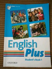 oxford english plus 1 Başak, 34480