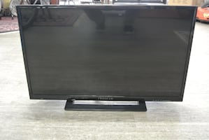 "Proscan 32"" 720p LED Television PLDED3273A No Remote"