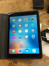 Apple IPad MGL12LL/A . Used.  Baltimore, 21205