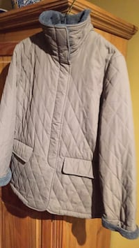 Size small spring jacket