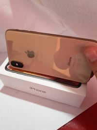 IPHONE XS 256GB ORO PRECINTADO 6417 km