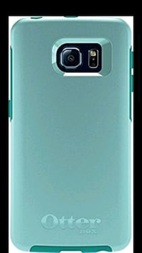 Only OtterBox CASE FOR SAMSUNG GALAXY S6 EDGE. Orlando, 32822