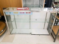 Glass display case Littleton, 80122