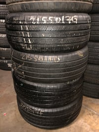 Michelin tires  Arvin, 93203