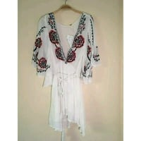 BoHo dress made by free people Spring Hill, 34608