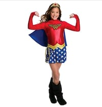 Wonder women costume Las Vegas, 89110