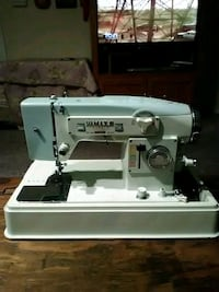 White heavy duty quilt sewing machine  Canal Winchester, 43110