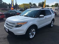 2012 FORD EXPLORER LIMITED ENGLEWOOD