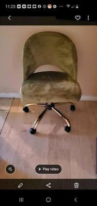 Brand new desk chair Socorro, 79927
