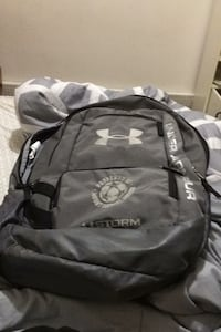 Under armour back pack $20